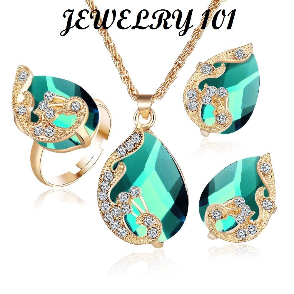 Tomiko Fashions Jewelry