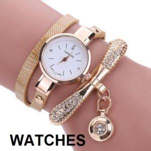 Tomiko Fashions Watches